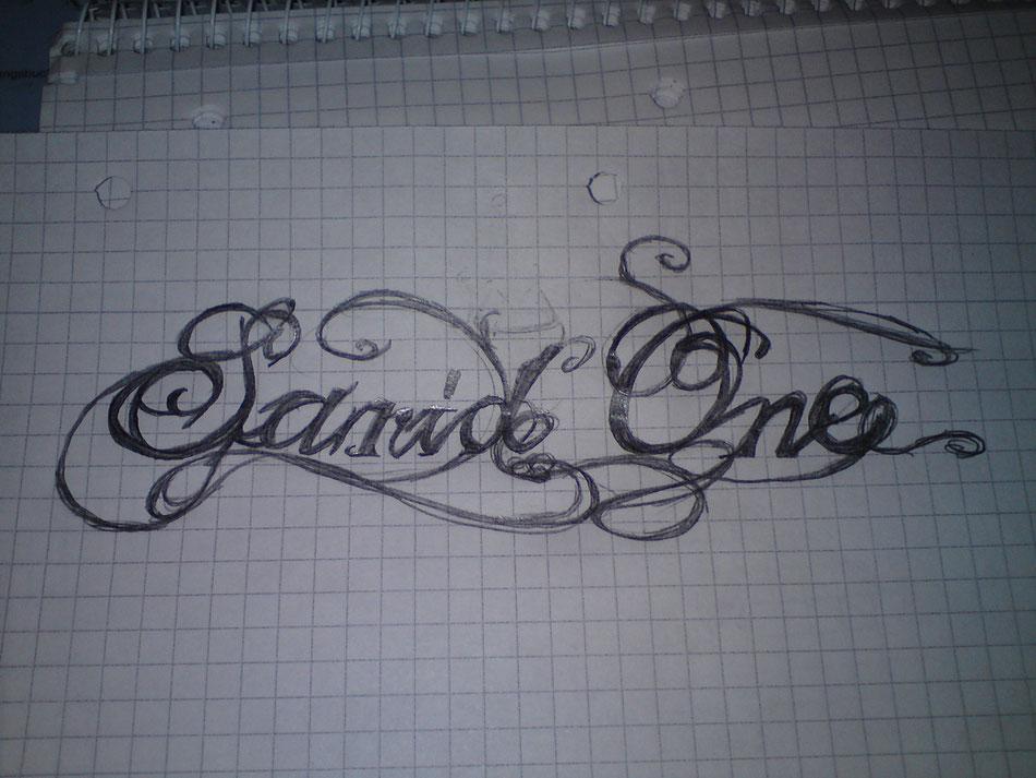 SARID ONE