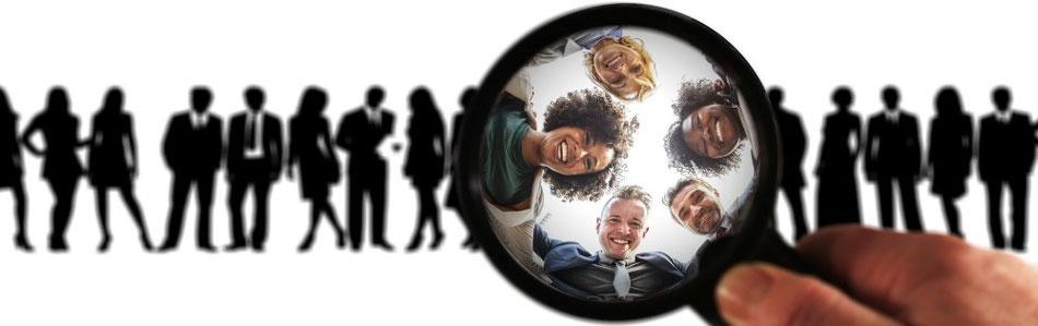Match Making by Women Speaker Foundation - Job Opportunities - Stellenangebote