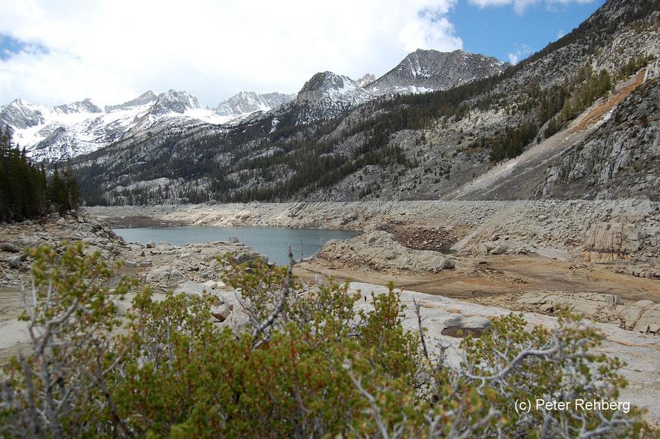 South Lake, Bishop, Peter Rehberg