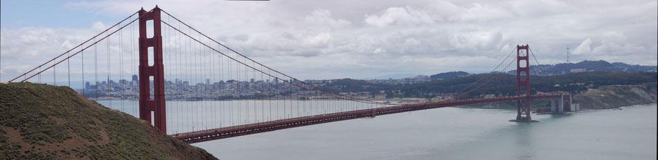 Golden Gate, San Francisco, Peter Rehberg