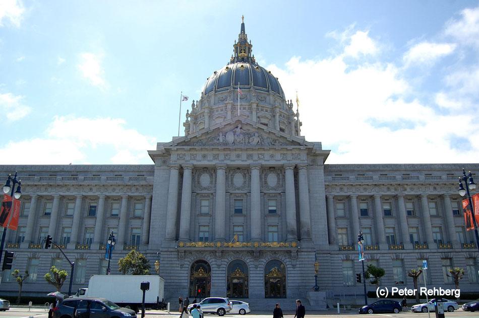 Town Hall, San Francisco, Peter Rehberg