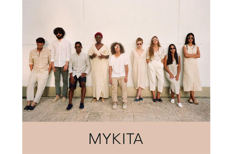 MYKITA マイキータ