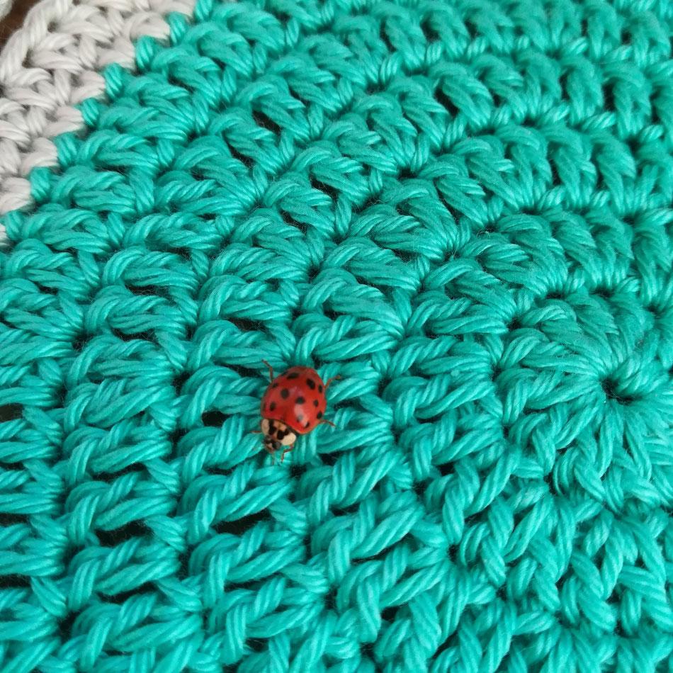 Crocheter en agréable compagnie