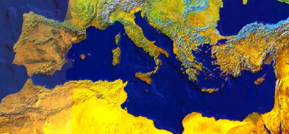 Europa Mediterránea