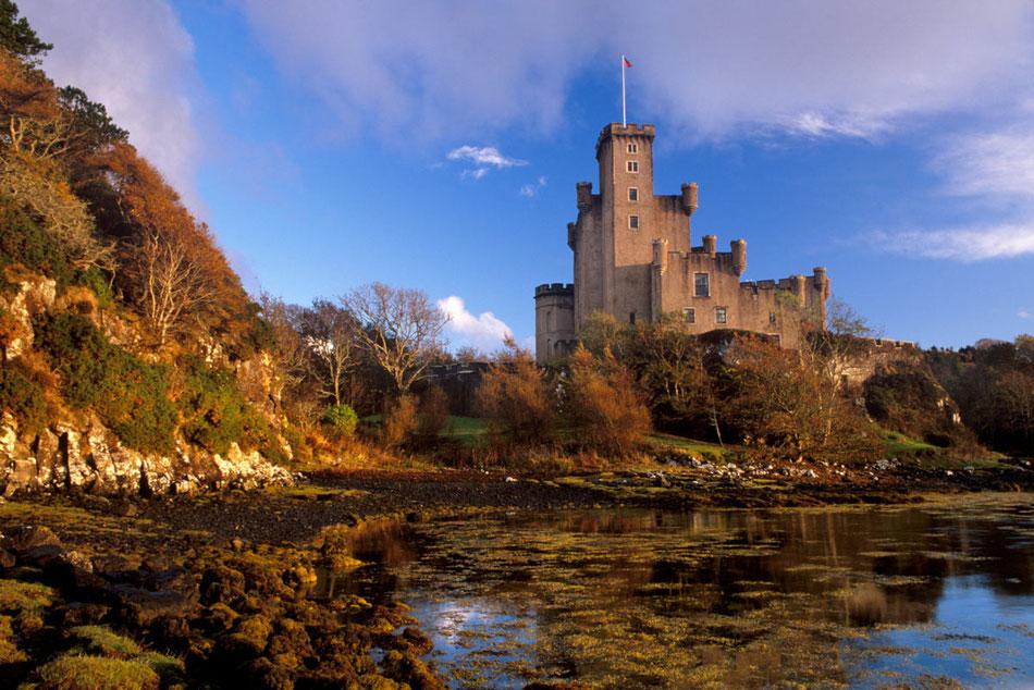 Escocia Romántica - Salida Semana Santa 2014