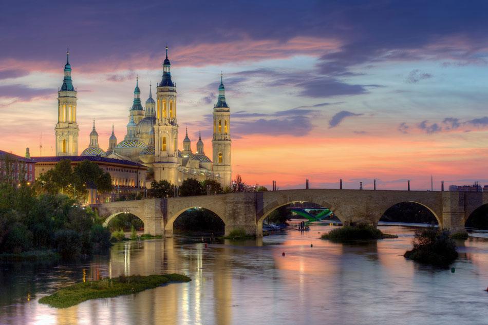 Puente de diciembre en Salamanca