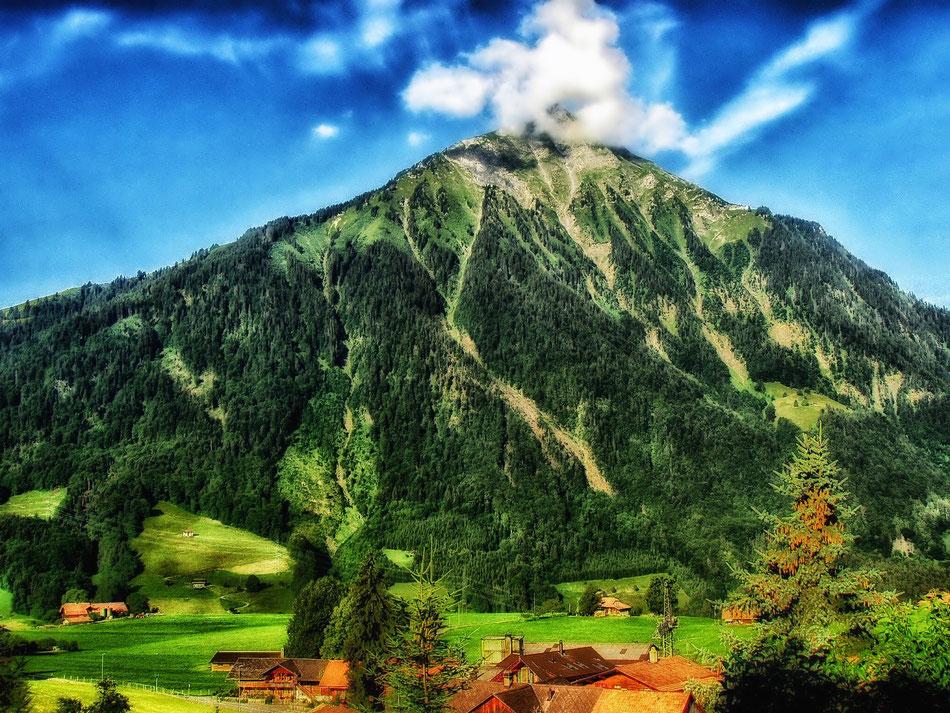 Suiza Mágica