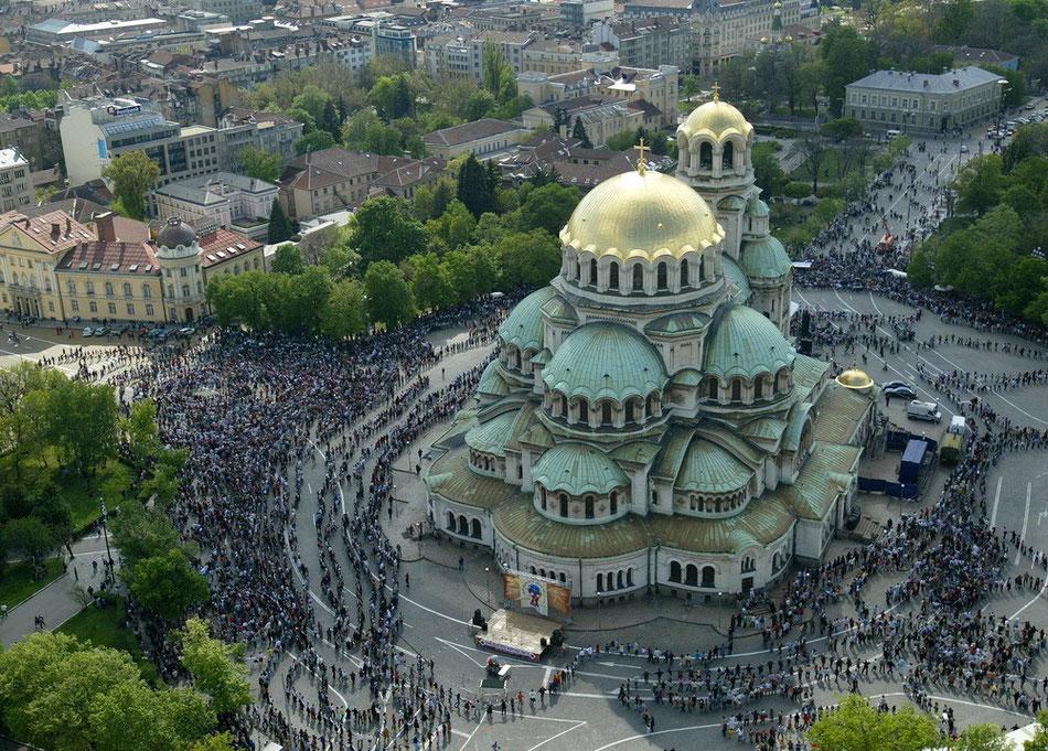 Bulgaria y Rumanía
