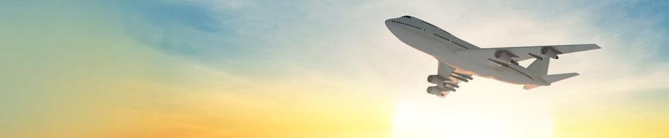 Günstige Flüge buchen und Wohnmobil aussuchen. Preiswert und sicher  bei Singer reisen & versicherungen buchen...
