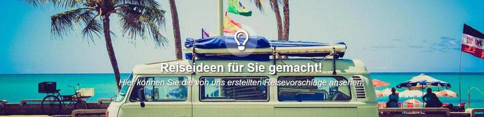 Mietwagenrubdreisen individuell bei Singer Reisen & versicherungen preiswert buchen....N
