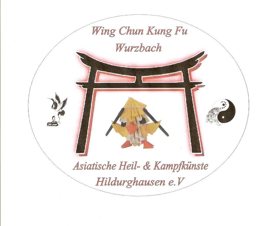 Kung Fu Küken Logo 15 von Gina, Eric und Sindy Lang