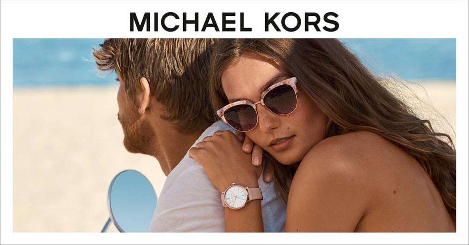 Michael Kors Damen Armbanduhren 2018