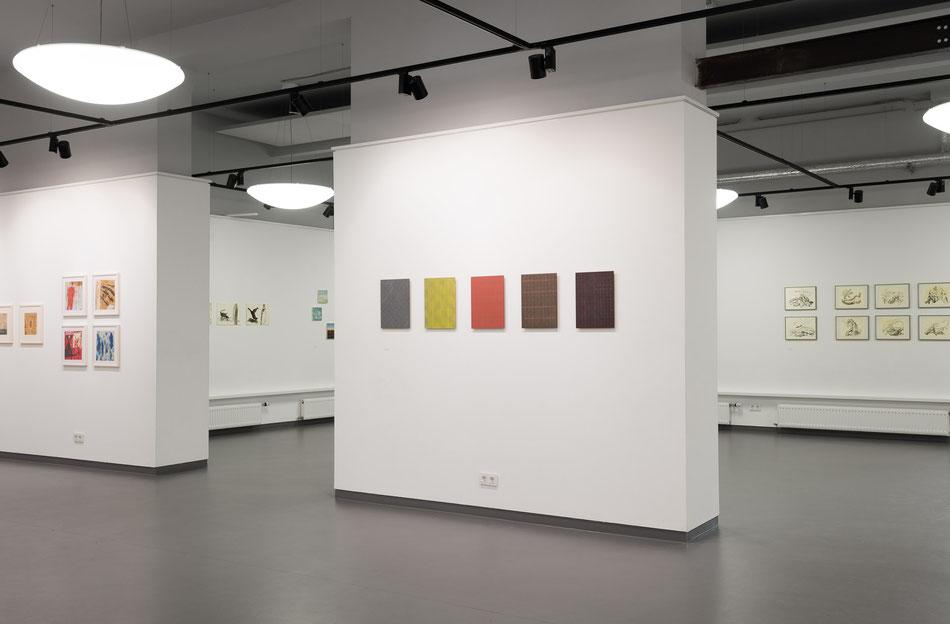 """2015 """"Picollo"""" Städtische Galerie Troisdorf"""
