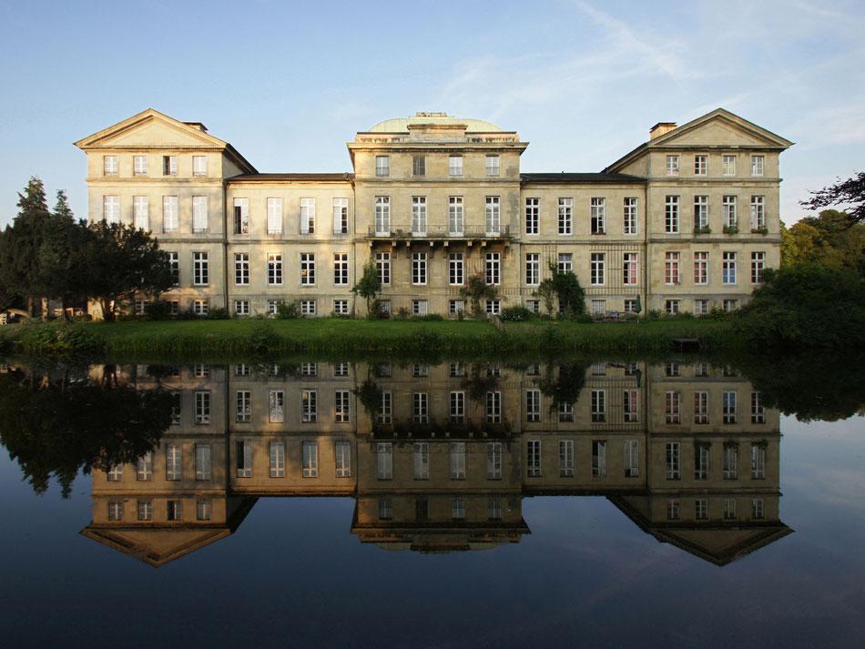 Wasserschloss Haus Stapel, Havixbeck