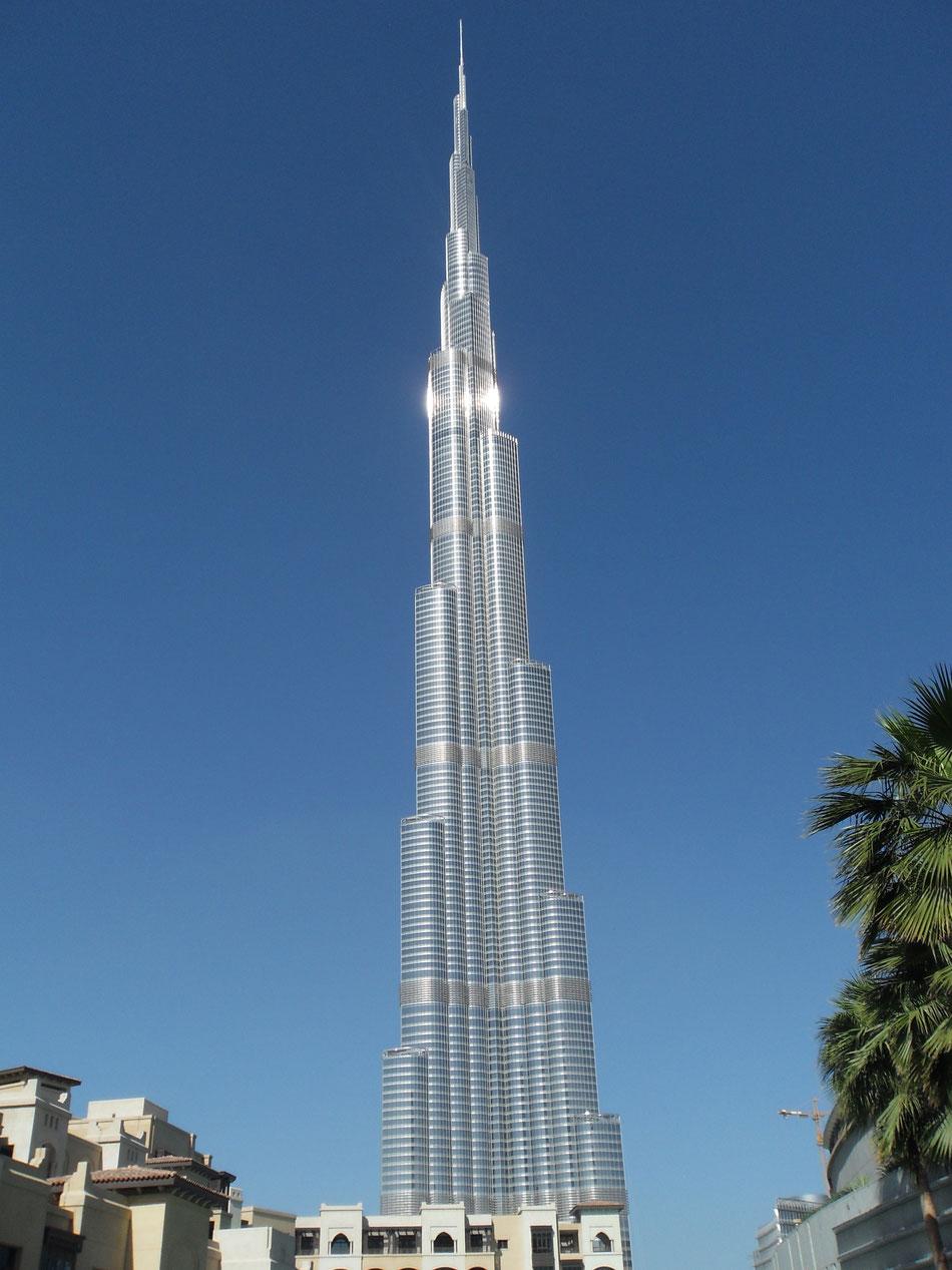 Fairgroung WTC World Trade Center Dubai