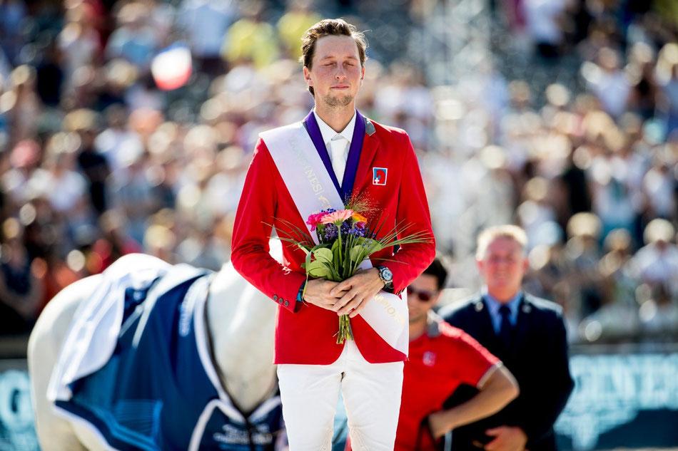 European Championships Rotterdam 2019