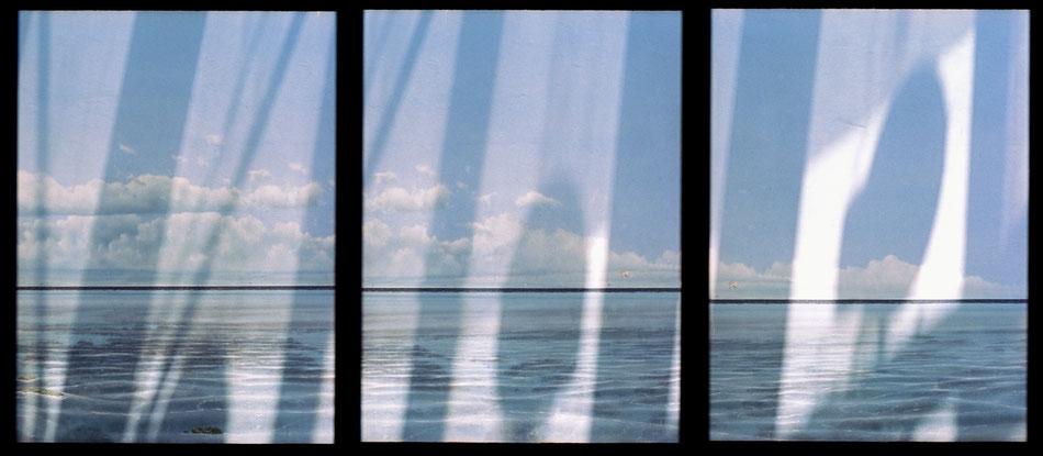 """Oceanário"", Lissabon, 2008 aus der Serie ""road to nowhere"""