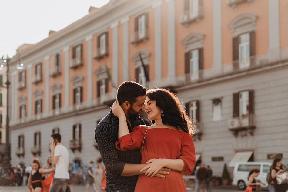 Fotografo Matrimonio Napoli, Fotografo di coppia Napoli, Fotografia di matrimonio, fotografia di coppia Sarno, anteprima di matrimonio a Piazza Plebiscito, Love, coppia, couple session, anteprima di matrimonio, prewedding, pre matrimoniale,