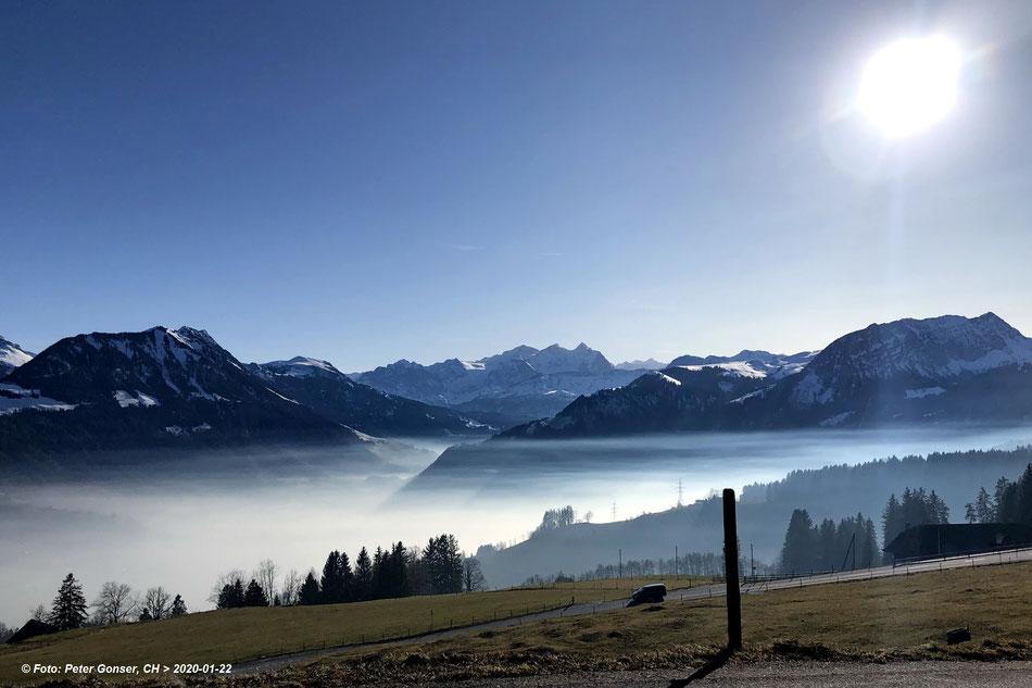 Zentralschweiz...