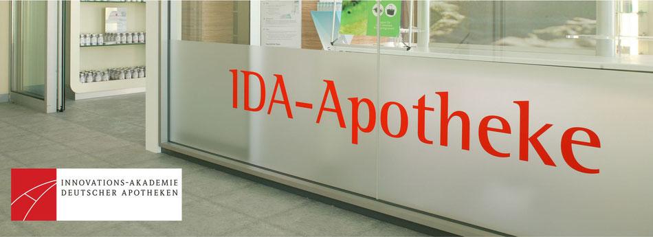 Innovations-Akademie Deutscher Apotheken Köln Eingang
