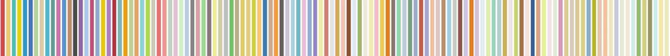 Farbstreifen Farben der Gesundheit