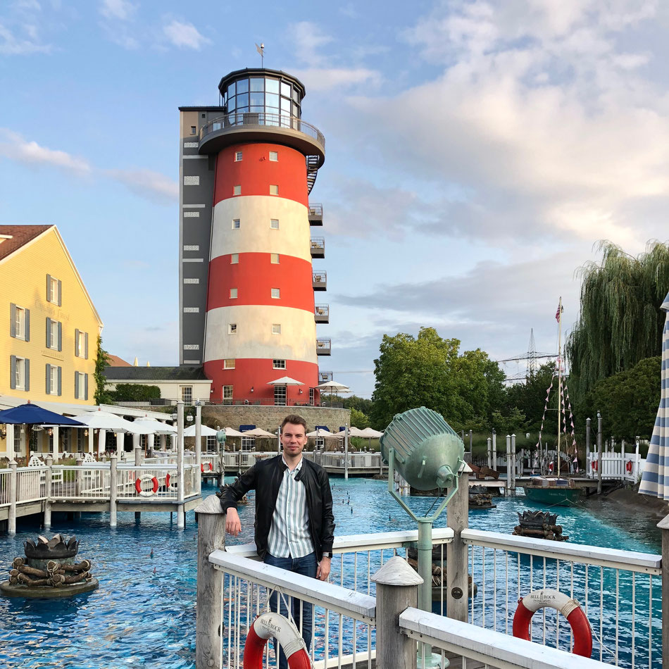 Freizeitpark Traveller - Der Freizeitpark Blog