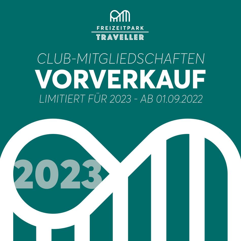 Freizeitpark Traveller Club 2021