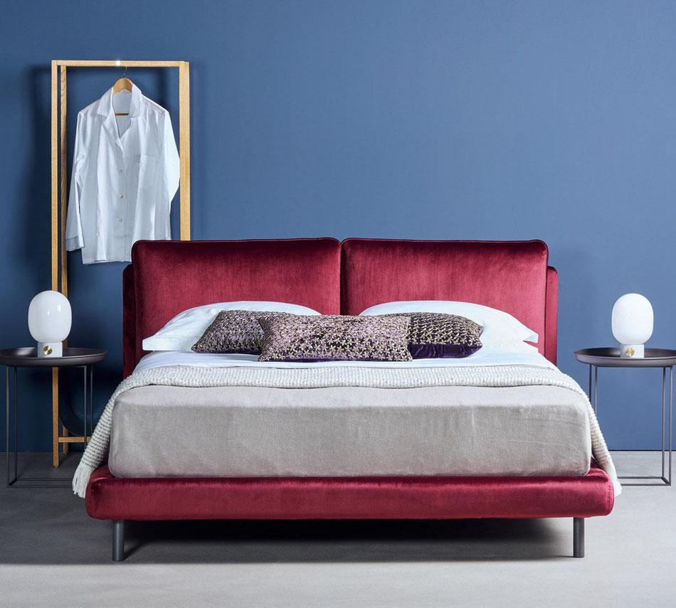 was ist eigentlich genau ein gutes boxspring bett bettgeschichten. Black Bedroom Furniture Sets. Home Design Ideas