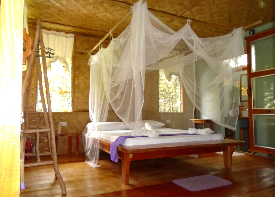 nypa style resort, camiguin, accommodation, holidays, vacation, philippines, bungalow, villa, relax, quiet & peaceful place, #feelcamiguin, nature resort, nature vacation, jungle resort, forest resort