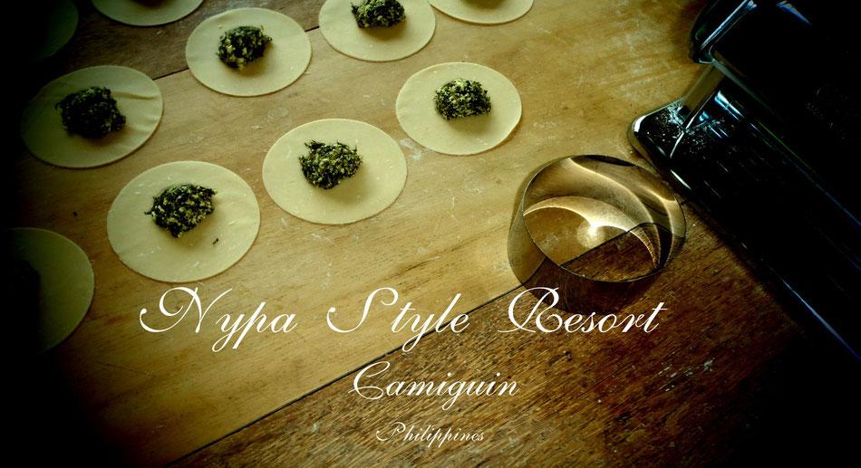 italian restaurant, lounge bar, Philippines, Camiguin, Nypa Style Resort
