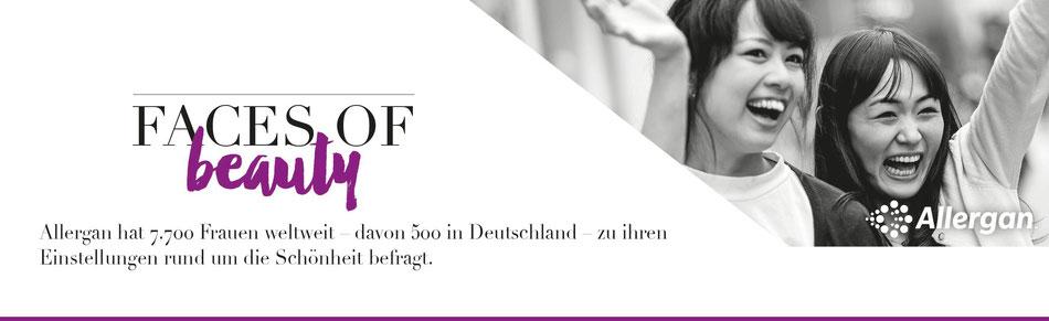 Bild und Auszüge aus dem Presseartikel: obs/Pharm-Allergan GmbH