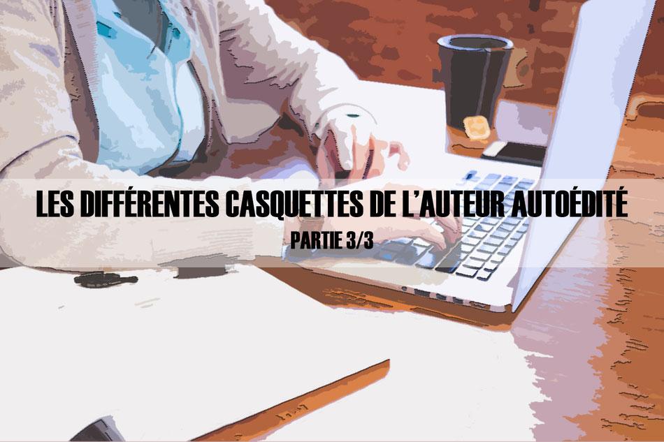 Les L Autoédité 33 Différentes Casquettes Partie De L'auteur Y76vgybf