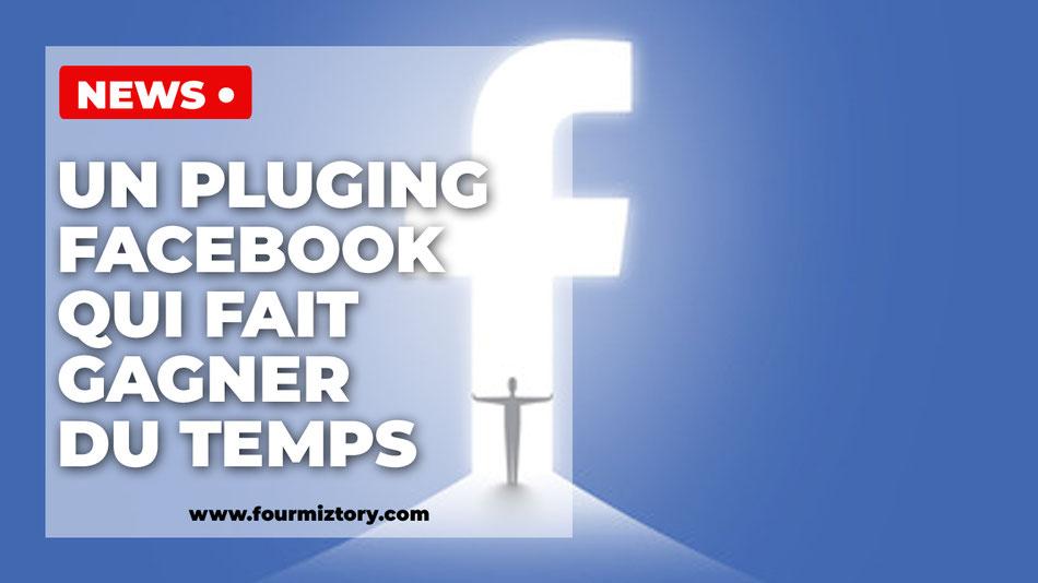 TFF, plug-in Facebook