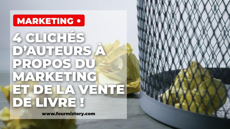Le marketing, la vente et la communication ne sont pas des gros-mots !