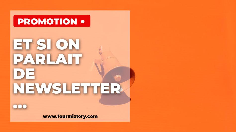 Comment créer une newsletter à succès ?