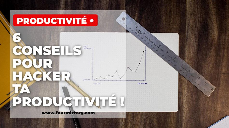 Comment devenir un auteur plus productif et écrire plus de livre et de roman