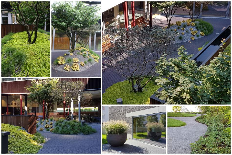 Gartenprojekt Wörgl