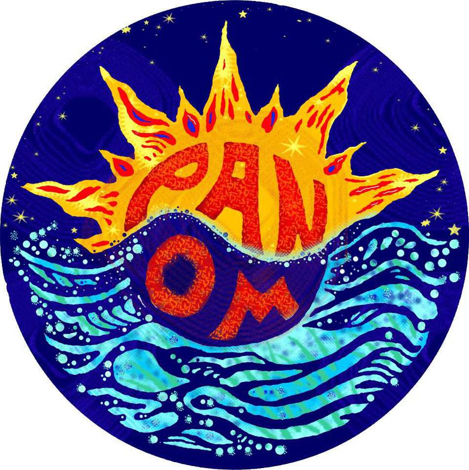Pan Om, Sonne&Welle, Yin&Yang, Weisheit für Alle