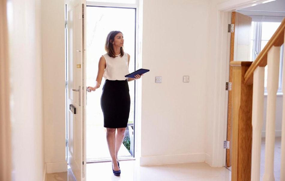 agente inmobiliario exitoso viso bienes raices
