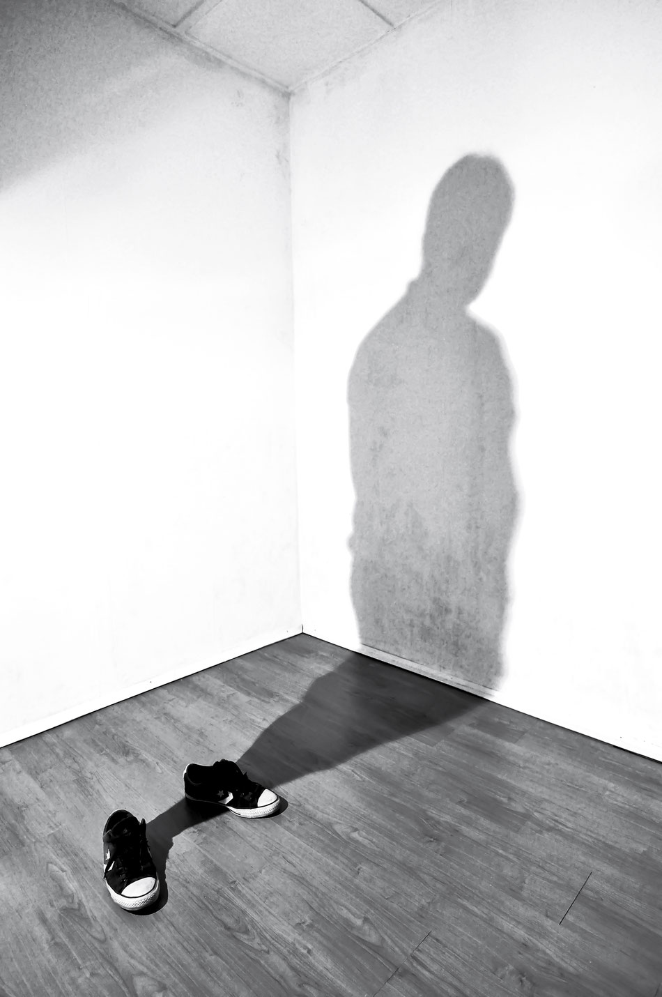 shadow I - davide ragusa