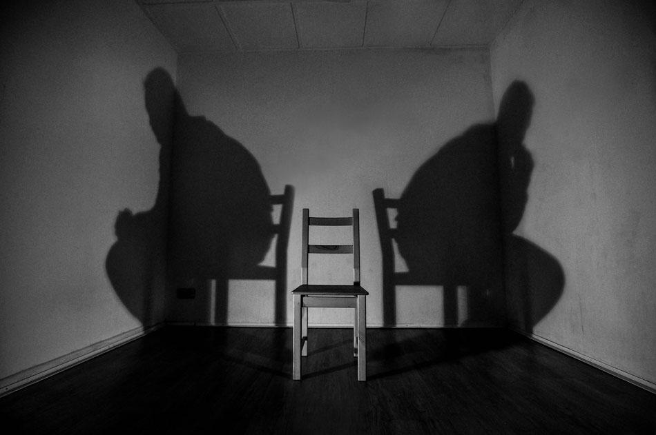 """Shadow II"" - davide ragusa"