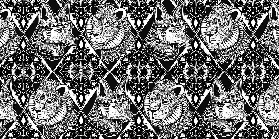 Nina Georgiev Pattern
