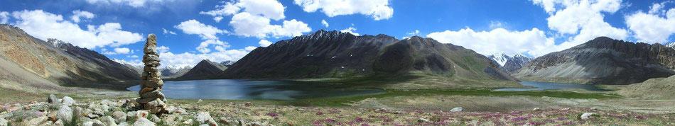 Ushkul - Pamir - Tadschikistan