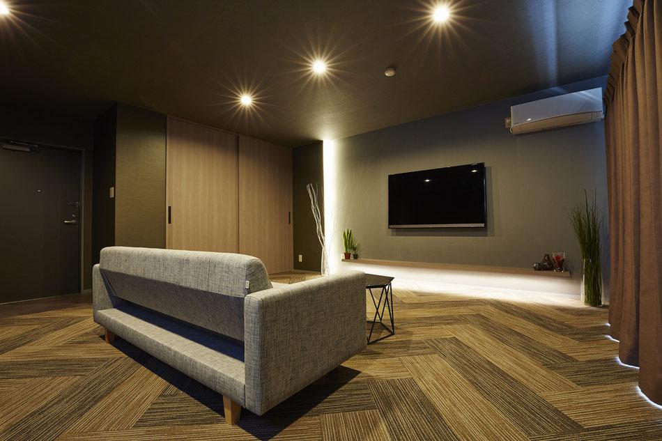 リノベーション , オフィス , 住宅リノベーション , オフィスリノベーション , インテリアデザイン ,  内装デザイン , 内装設計 , 加古川市 , 施工