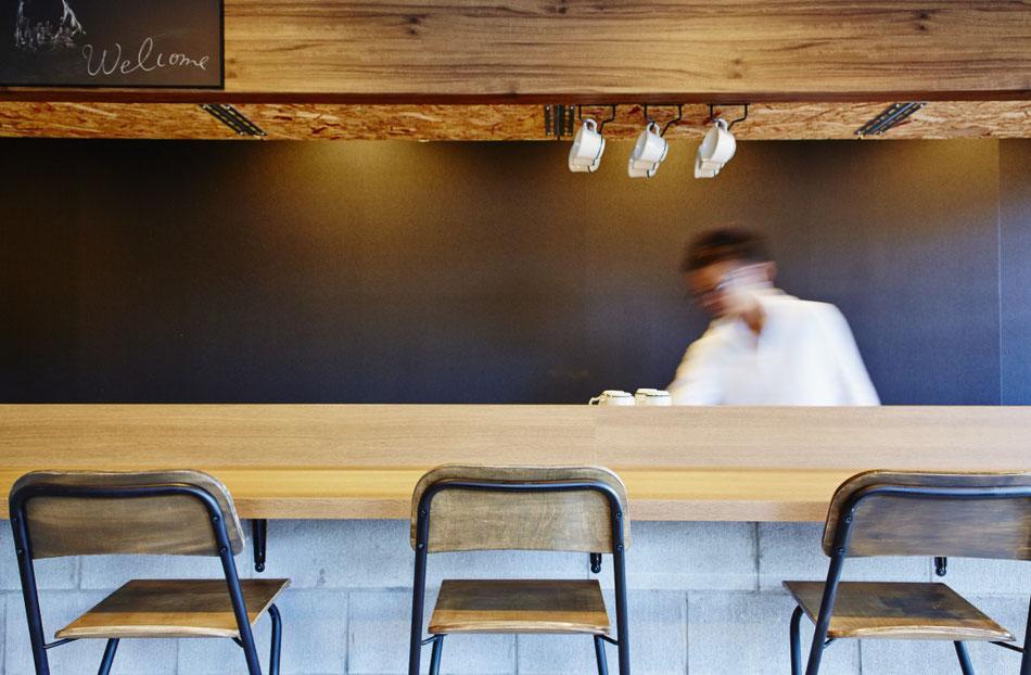 カフェ , 店舗デザイン , インテリアデザイン , 内装デザイン , 内装設計 , ショップデザイン , 尼崎市