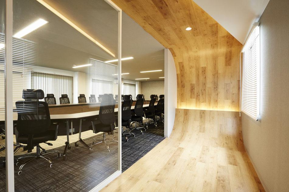 リノベーション , オフィスリノベーション , オフィスデザイン , オフィス , インテリアデザイン , 内装デザイン , 内装設計 , 加古川市