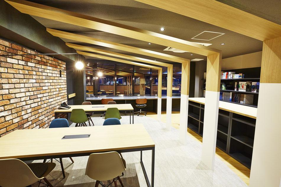 リノベーション , オフィスリノベーション , オフィスデザイン , リノベーションオフィス , インテリアデザイン , 内装デザイン , 内装設計 , オフィスデザイン