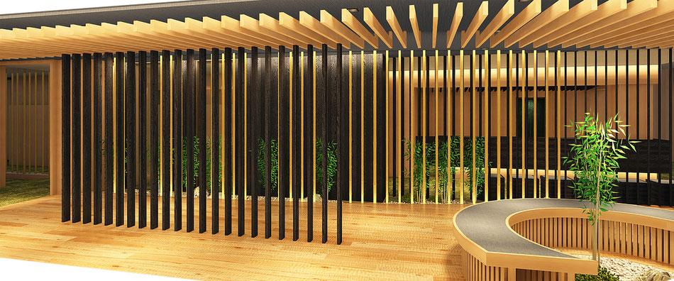 リノベーション , ホテルデザイン , ホテル , 旅館 , インテリアデザイン , 内装デザイン , 内装設計 , 八尾市 , 建築デザイン