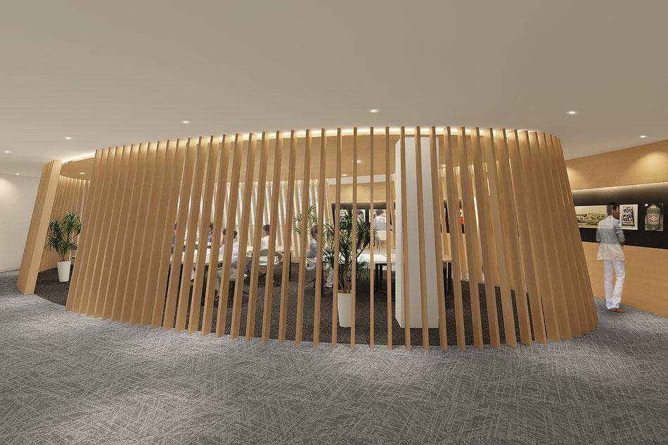 リノベーション , オフィス , オフィスリノベーション , インテリアデザイン , 内装デザイン, 店舗デザイン