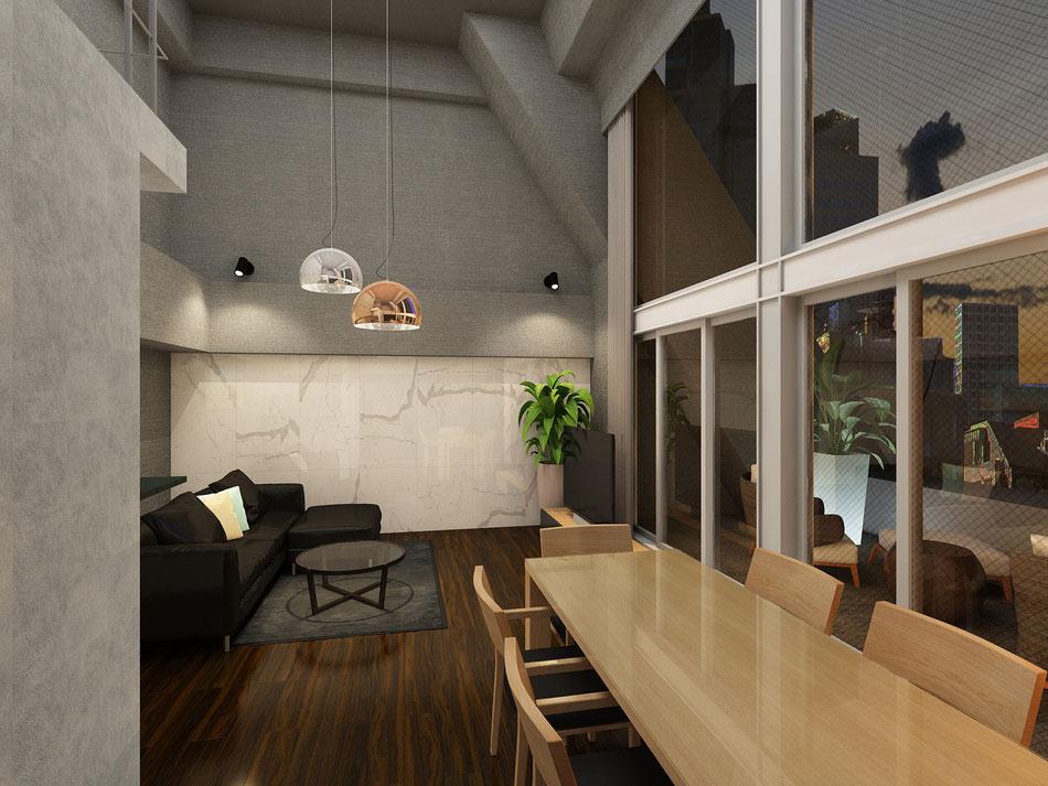 リノベーション , 住宅リノベーション , 内装デザイン , インテリアデザイン , 内装設計 , 大阪市 , 施工